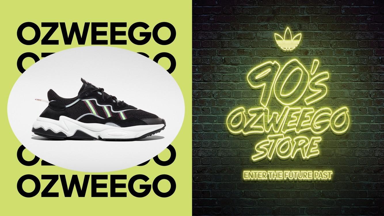 adidas 90s Ozweego Store