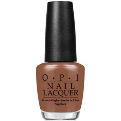 OPI NAIL LACQUER ΣΤΗΝ ΑΠΟΧΡΩΣΗ ICE BURGER FRIES