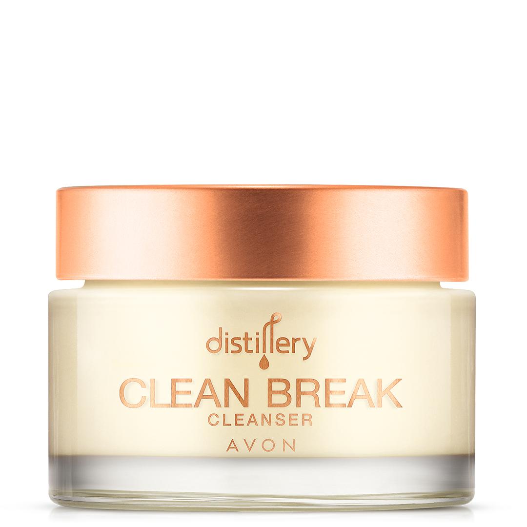 Distillery CleanBreak