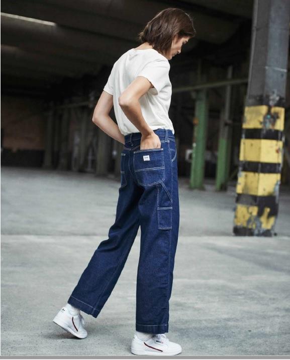 lee carol jean