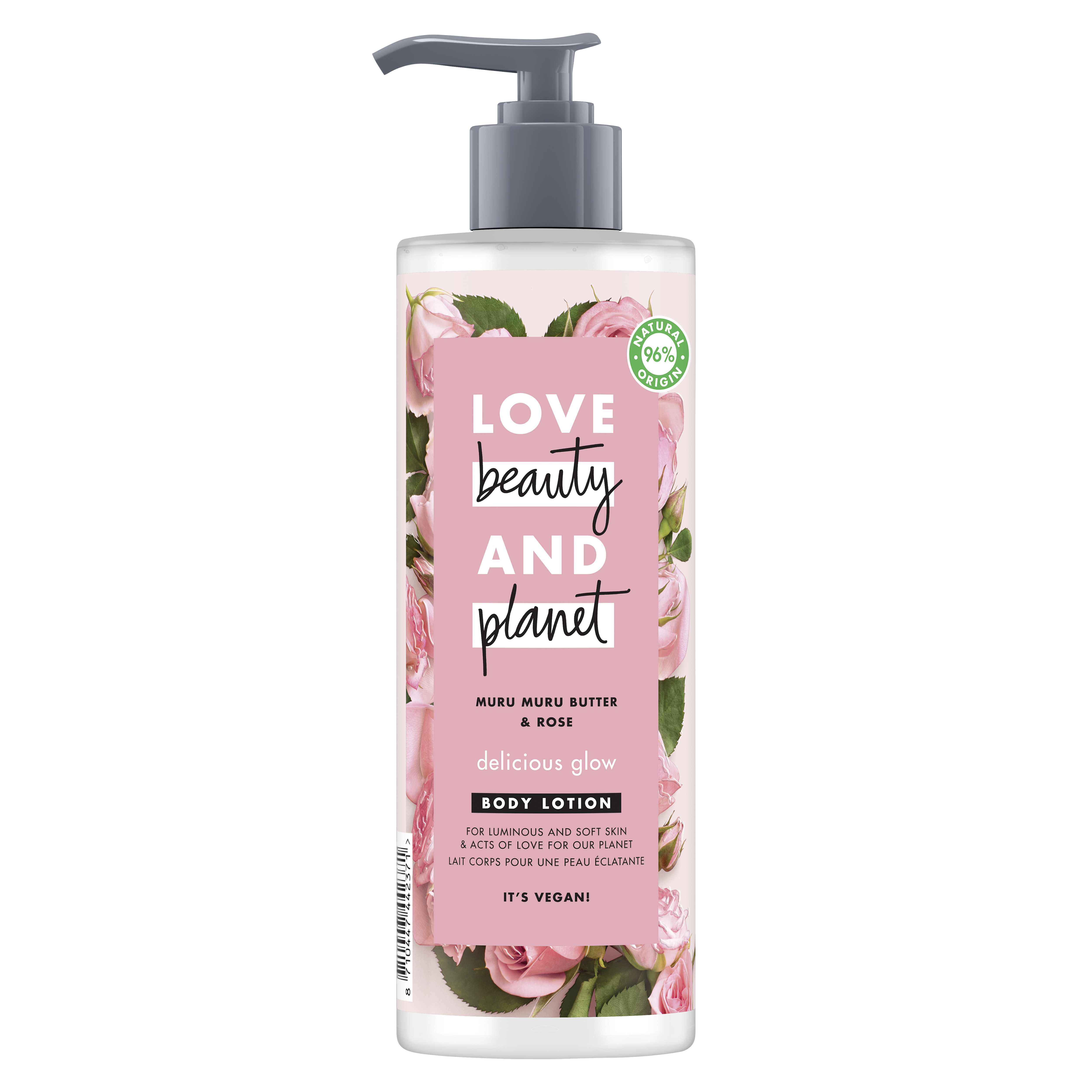 body lotion muru muru butter rose 1