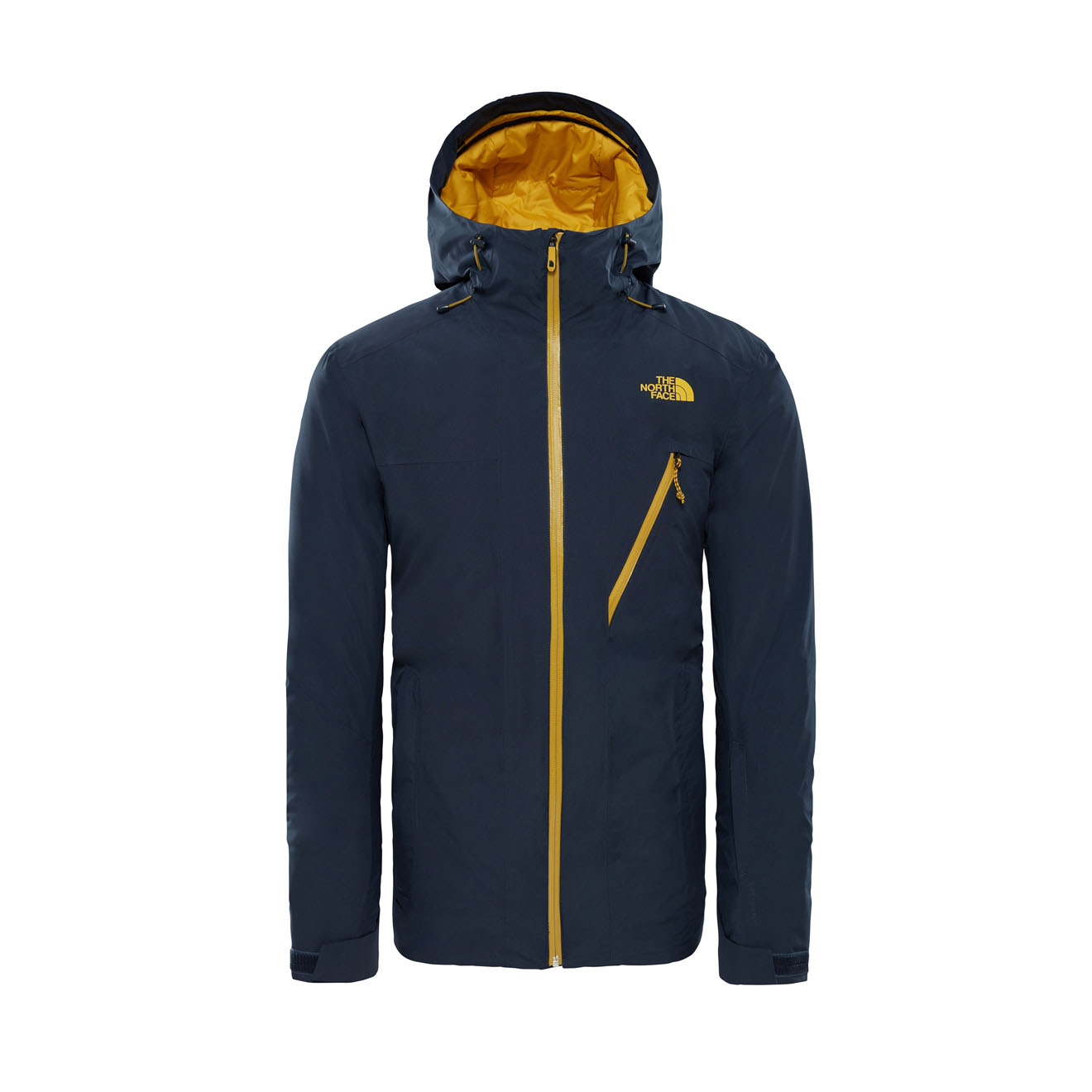 5. THE NORTH FACE
