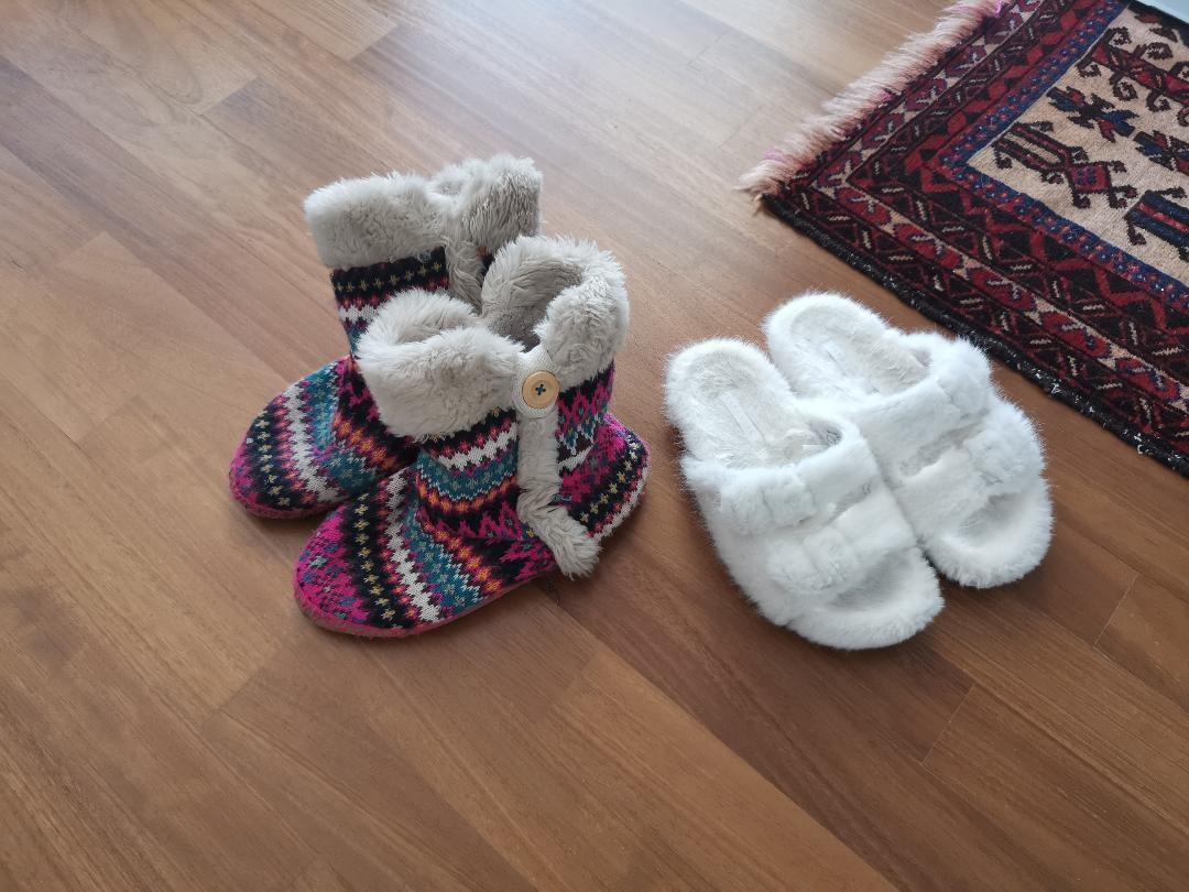pantofles salamoura