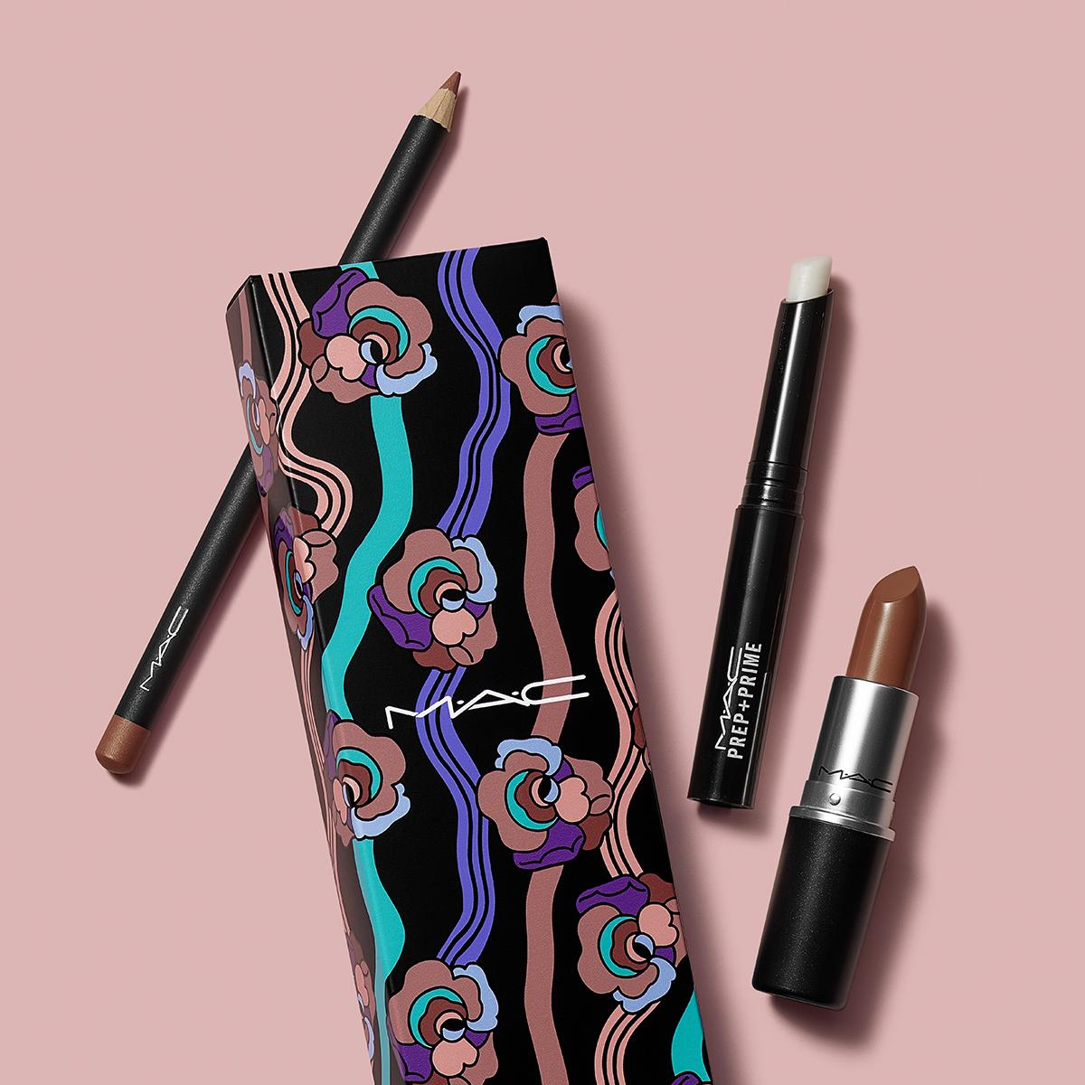 Mothersday ig Mother neutral Lip kit