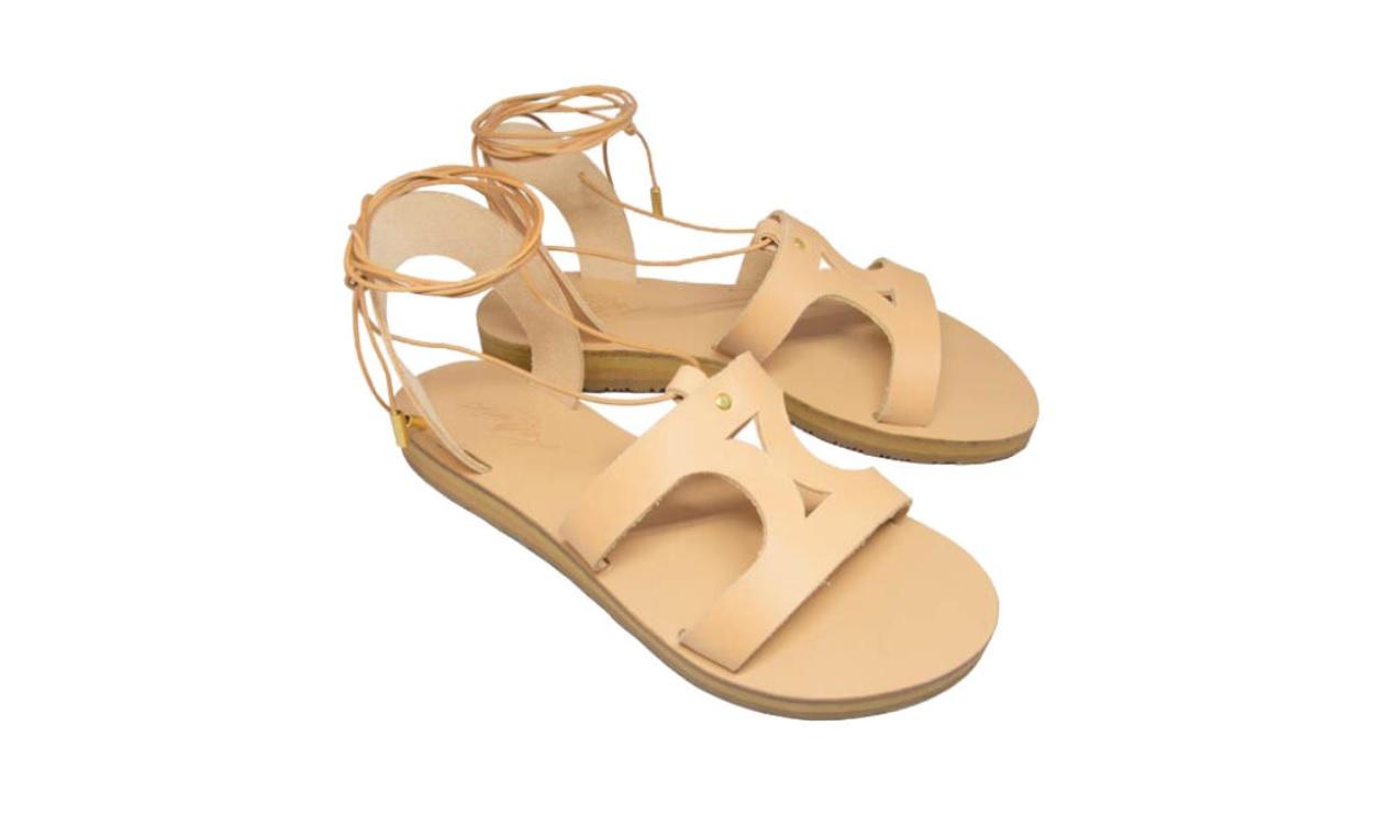 kalliniki sandals