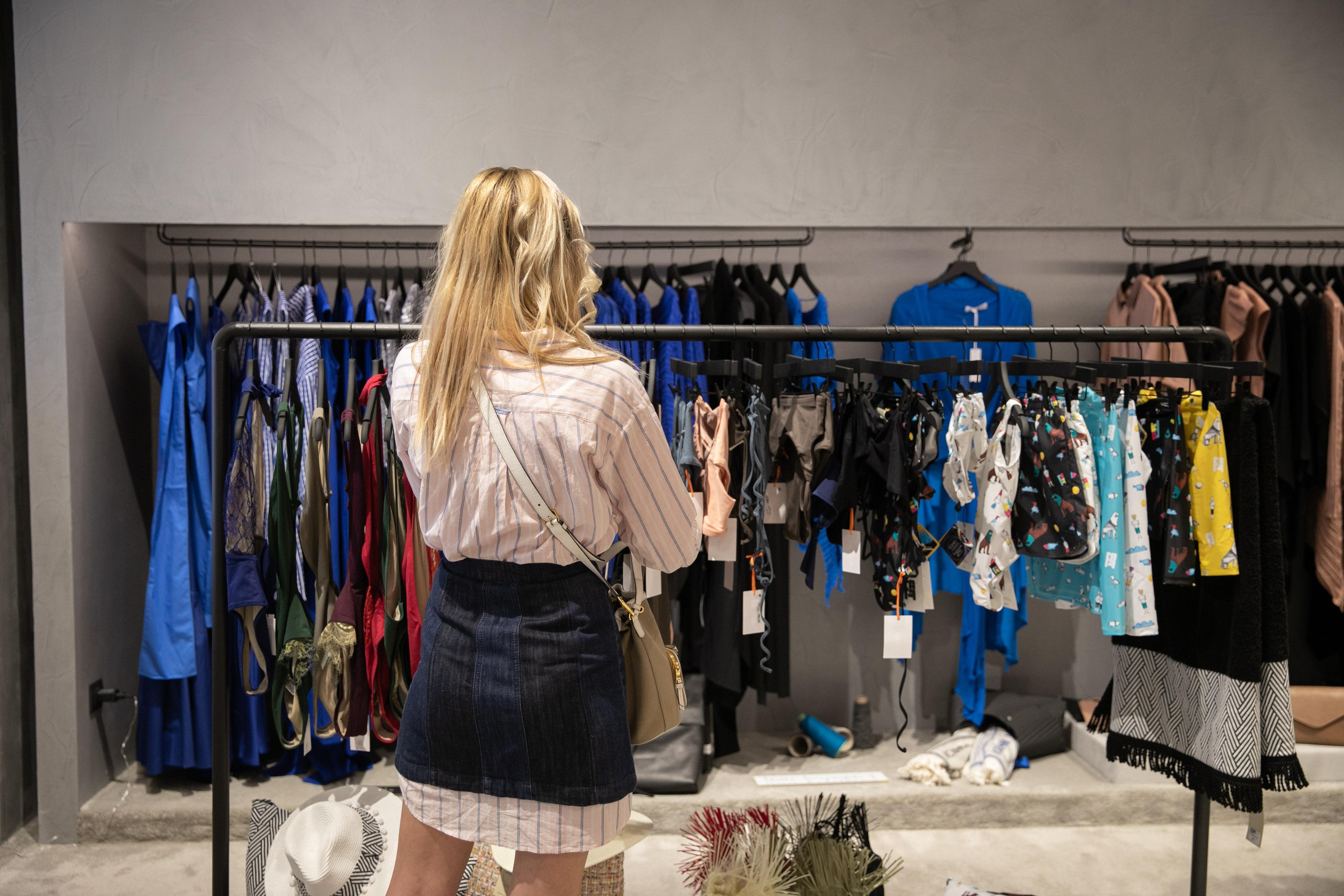 the greek designers stores mesa
