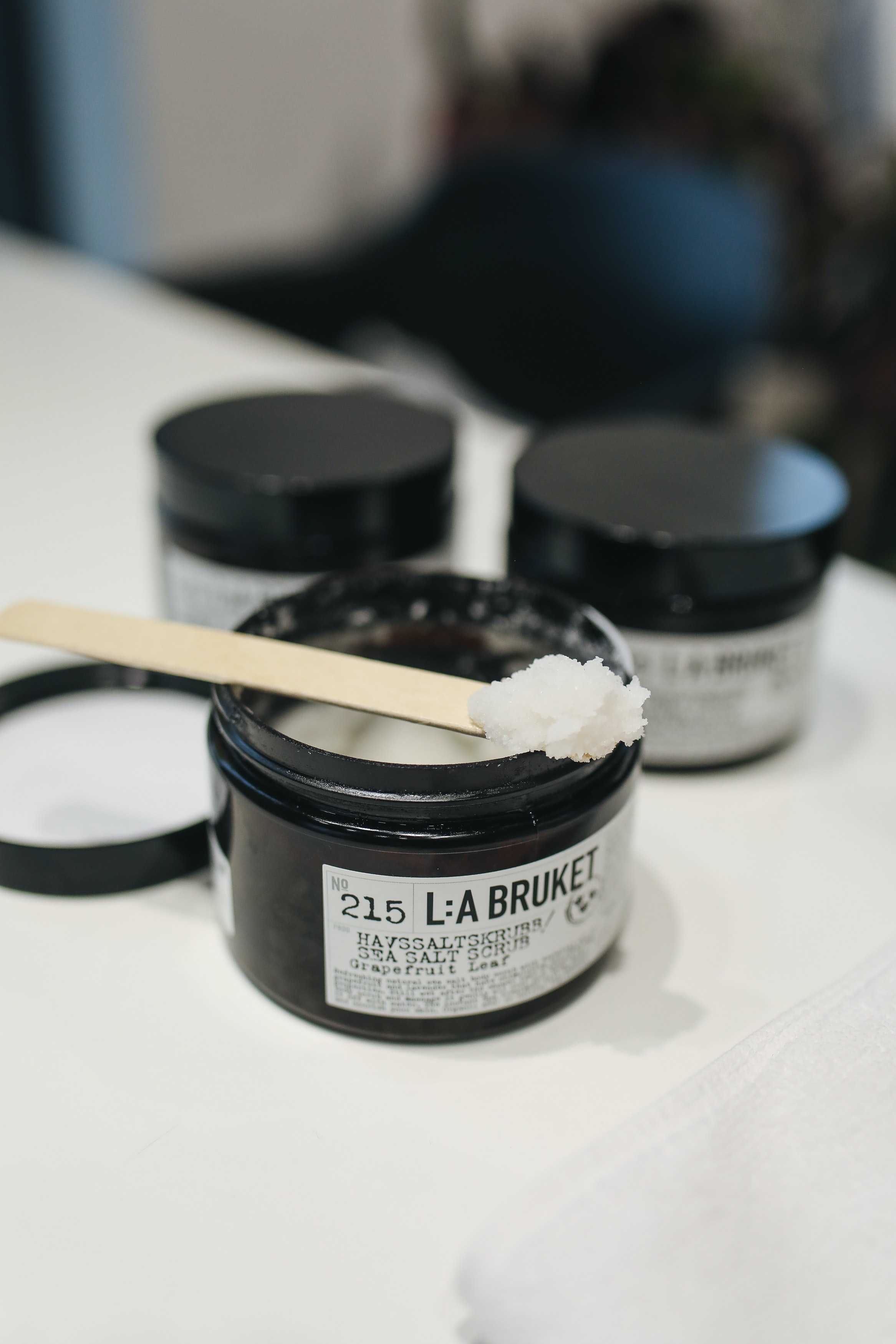 beauty products in salon 3738363