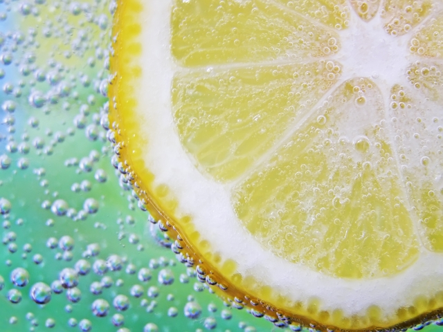close up photography of citrus 989957
