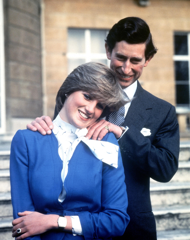 Lady Diana 2