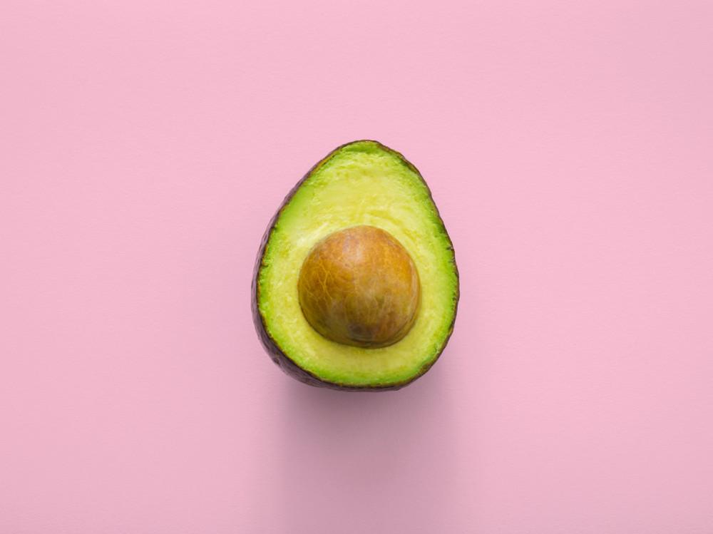 sliced avocado 2228553