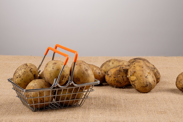 patates diy maska xeriwn