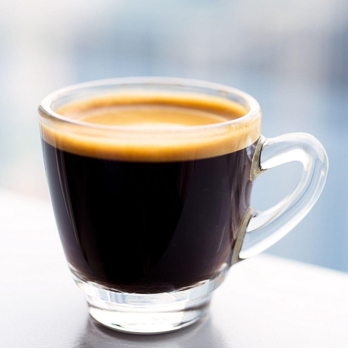 kafes espresso
