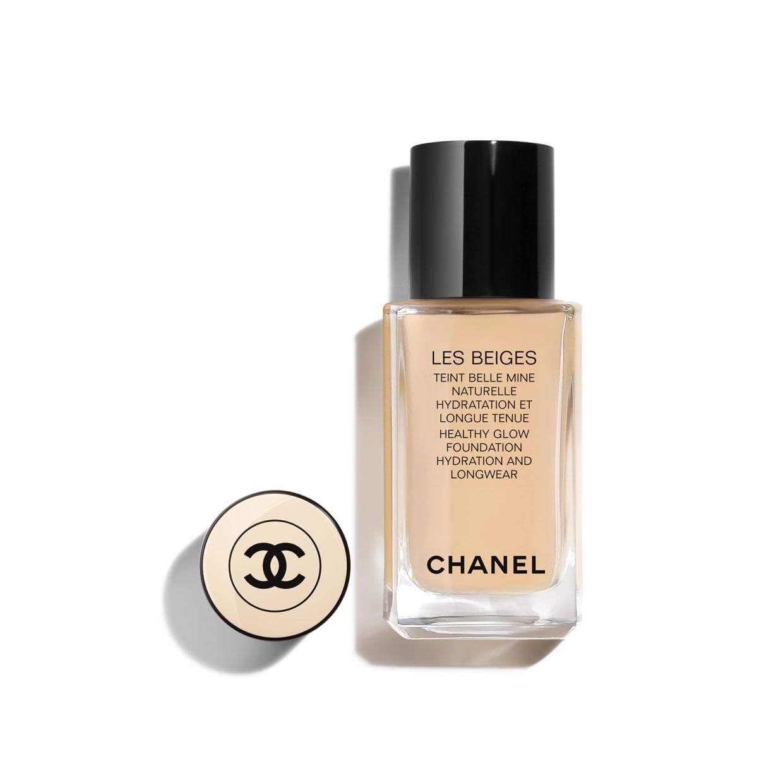 les beiges healthy glow foundation hydration and longwear b20 1fl oz packshot default 184724 8830483202078