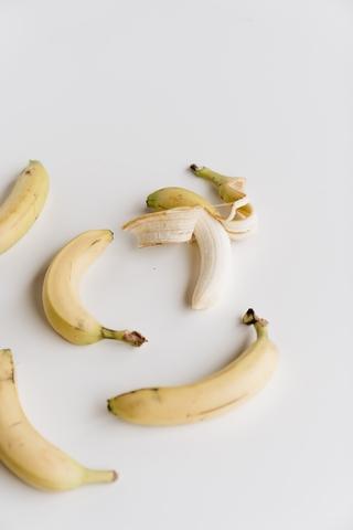 maska prosopoy malliwn me banana