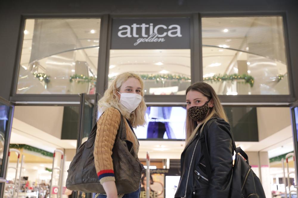 attica shopping 1