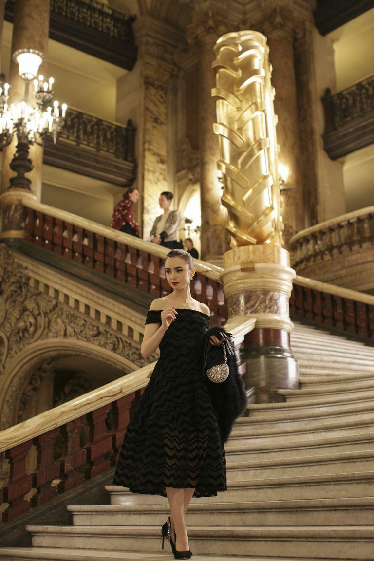 emily in paris opera