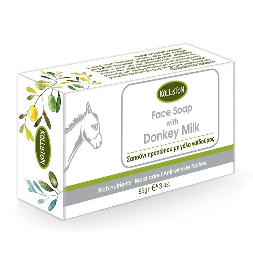 cretan physis soap