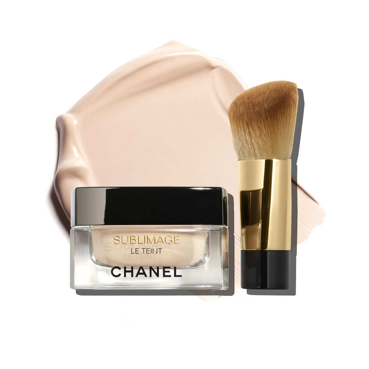 chanel sublimage agapimeno foundation mary greenwell