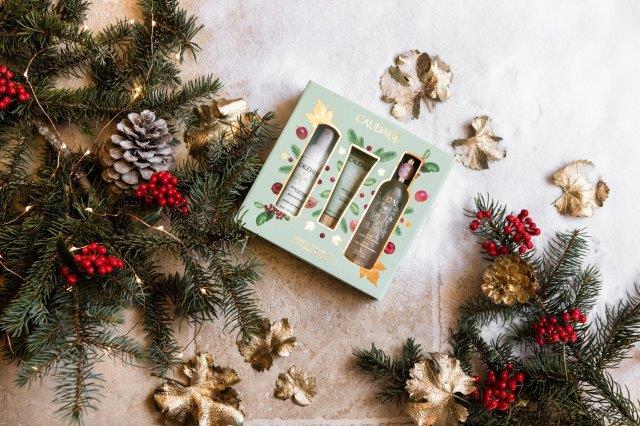 Caudalie Christmas Beautyelixir