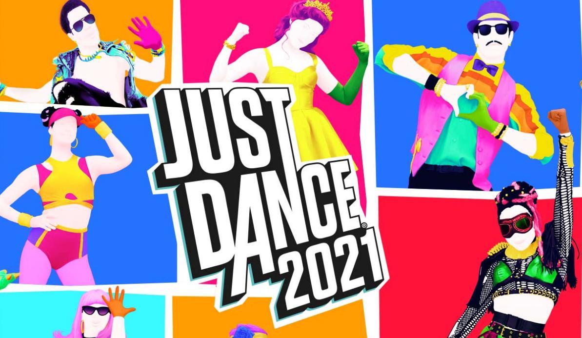 just dance mesa 1