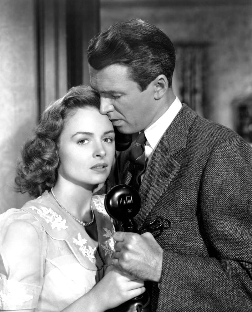donna reed its a wonderful life