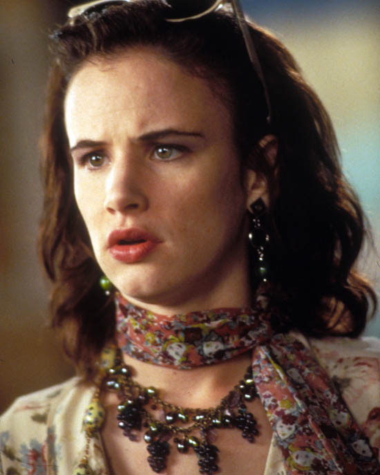 juliette lewis mixed nuts