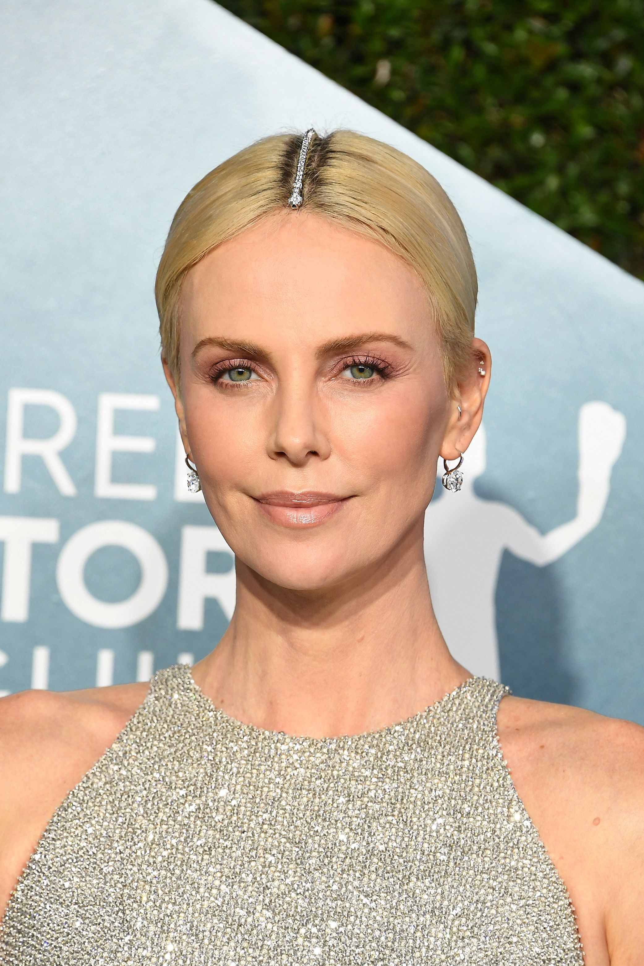 charlize cover