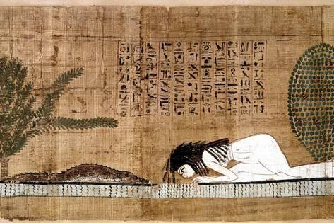 krokodeilos egiptos
