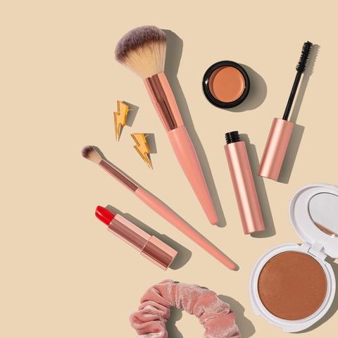 bronzer make up