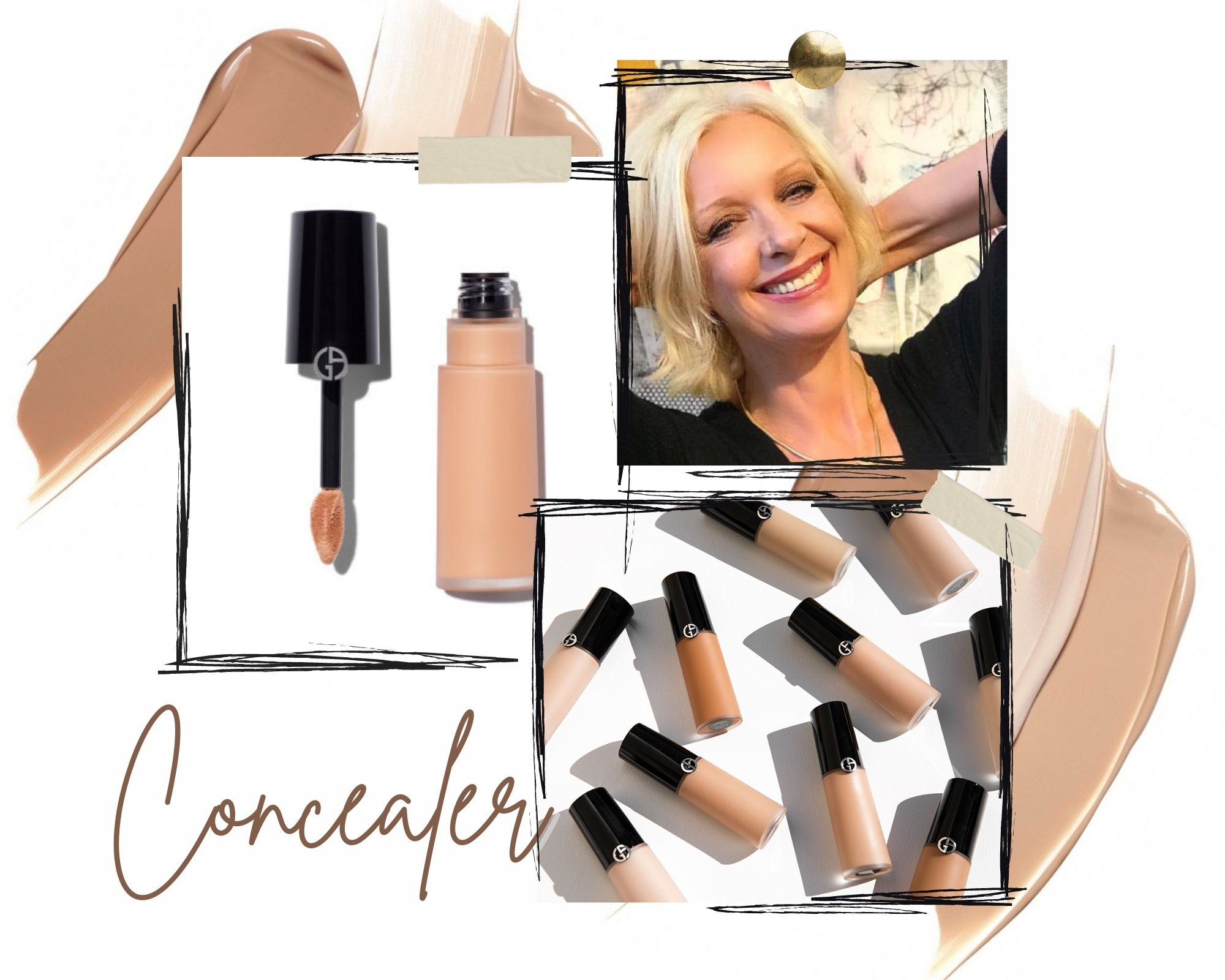 concealers mary