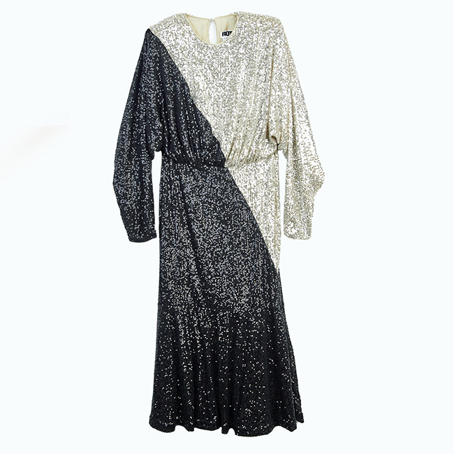 golden hall house of style free shop billies sequin dress 1