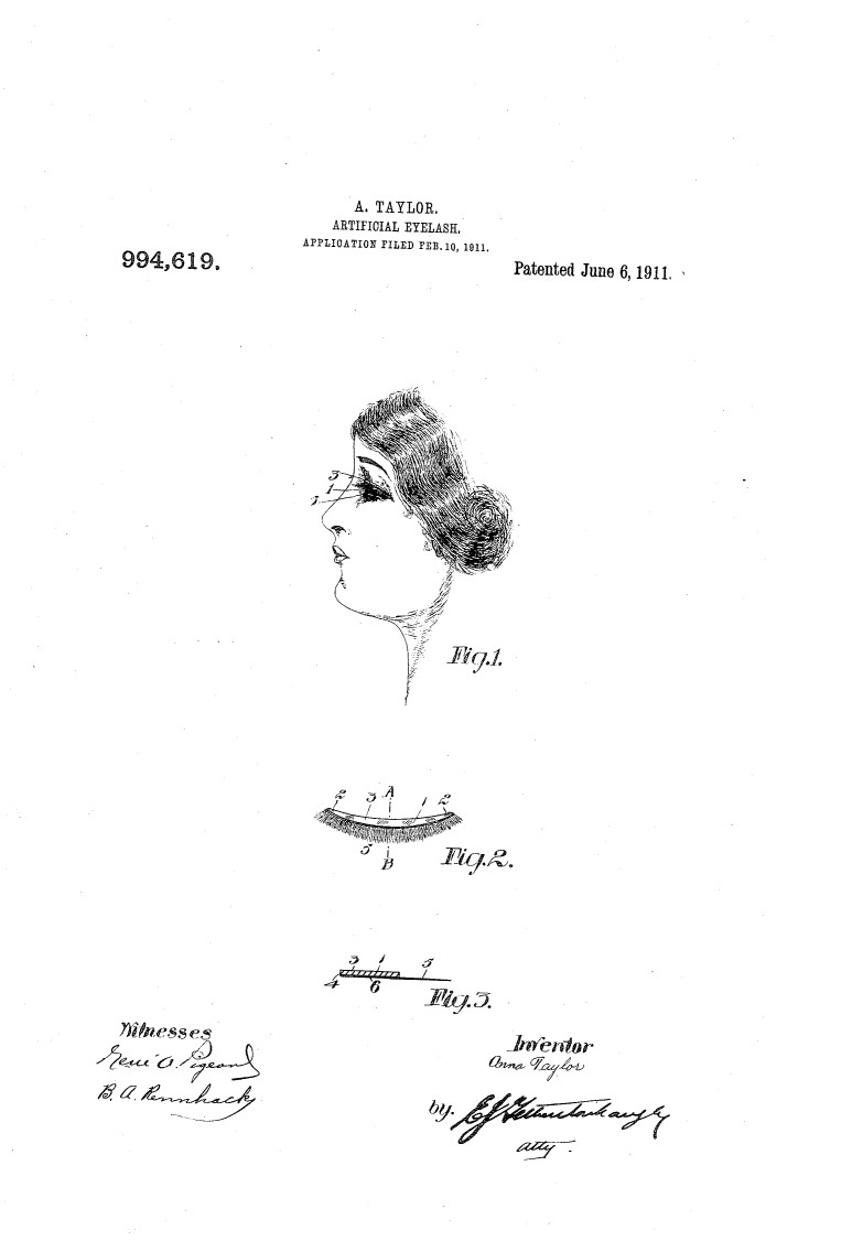 patenta vlefarida