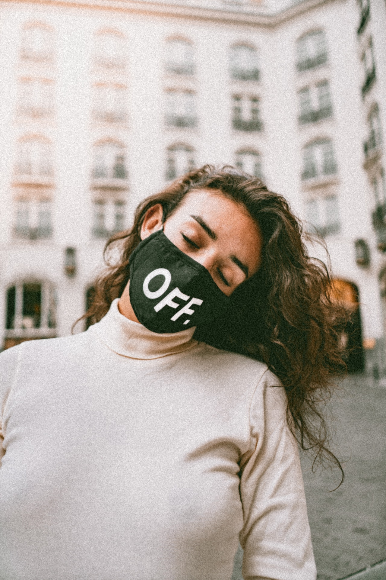 maska spirakia