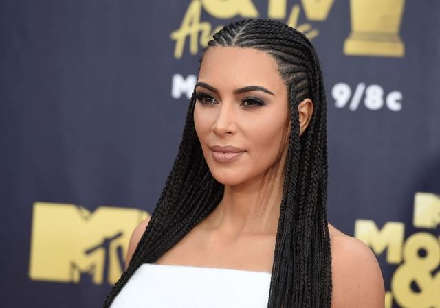 kardashian skincare