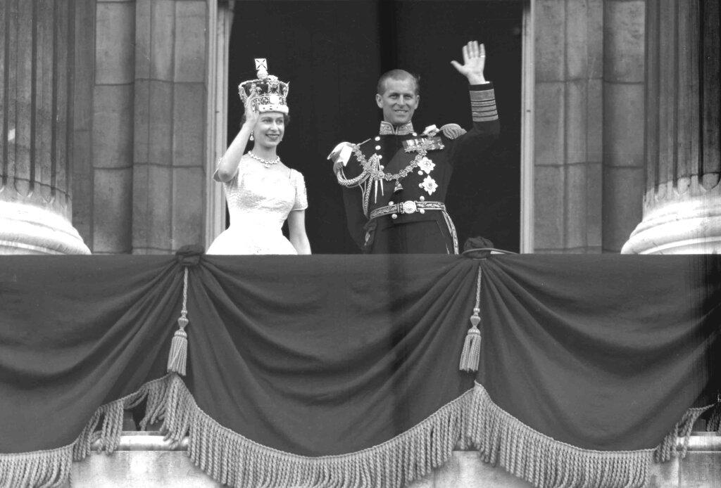 elisabeth coronation
