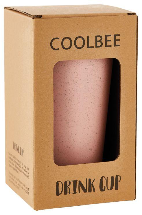 koypa kafe 400ml pink coolbee 1000 1491310
