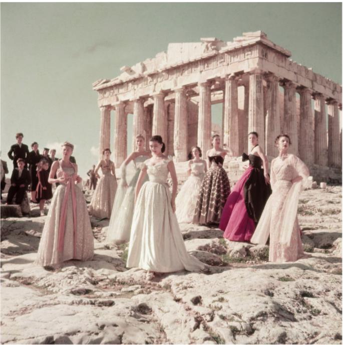 acropolis fior