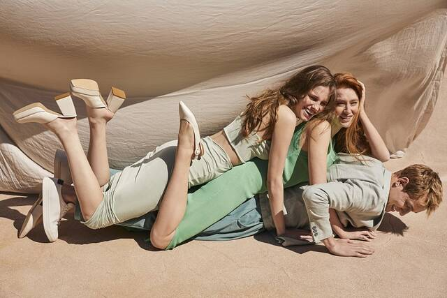 04.HARALAS SS21 Campaign
