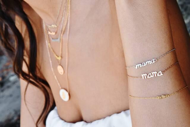 mama jewelry