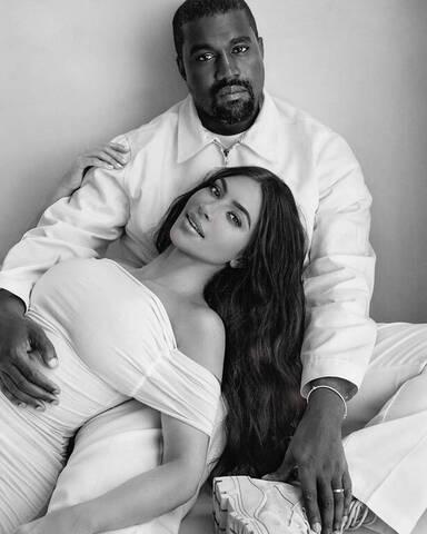 kimkardashian kanyewest
