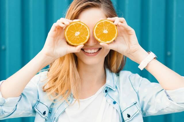 roytina omorfias vitamin c