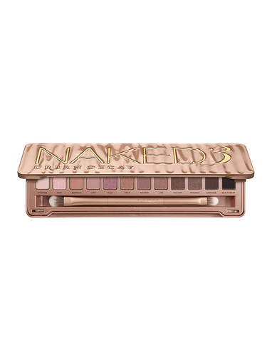 7URBAN DECAY NAKED 3 PALETTE
