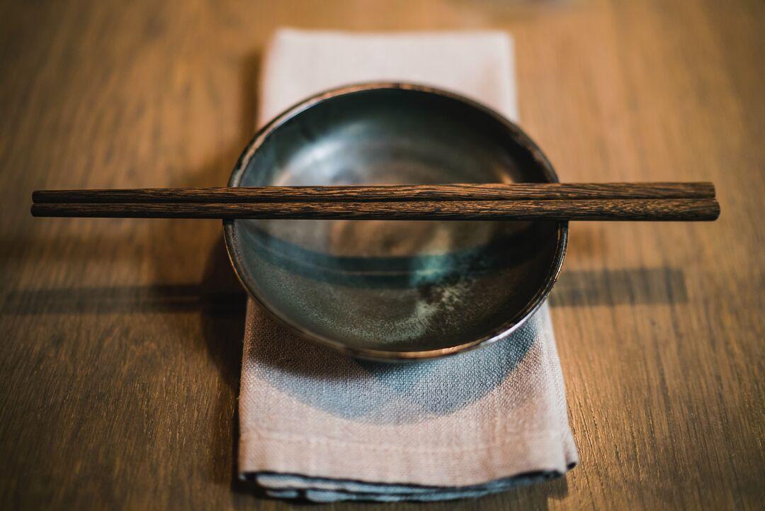 chopsticks diy