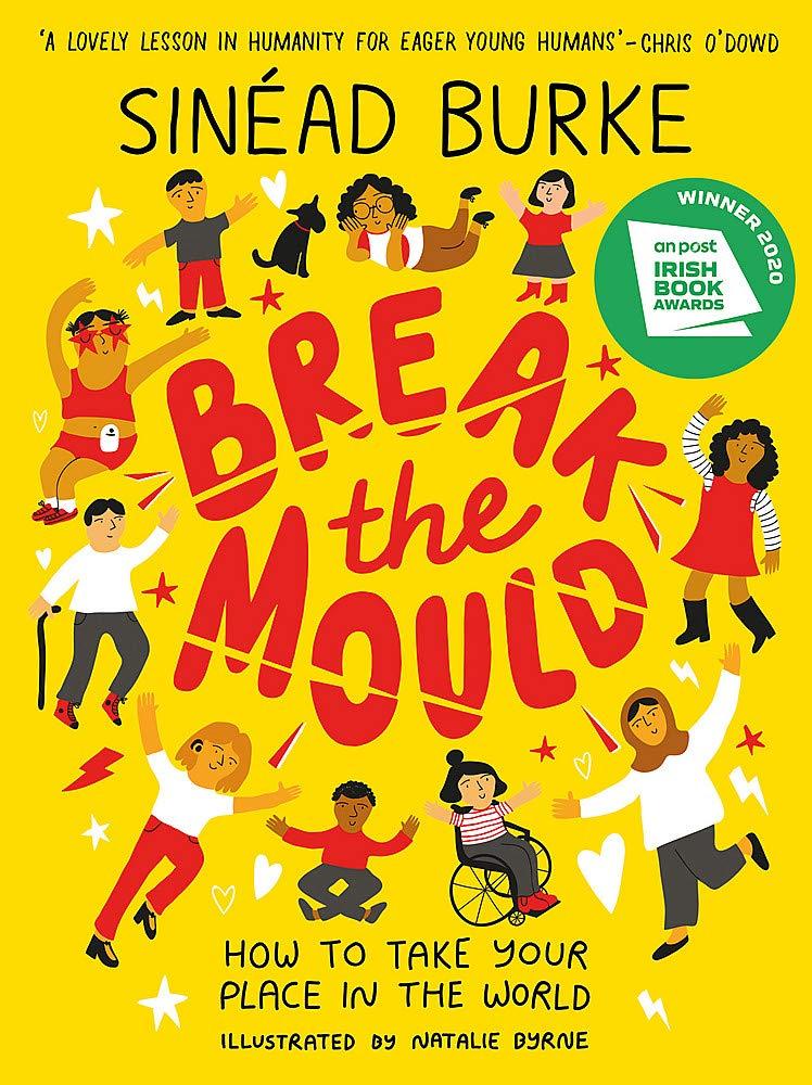 break the mould burke book