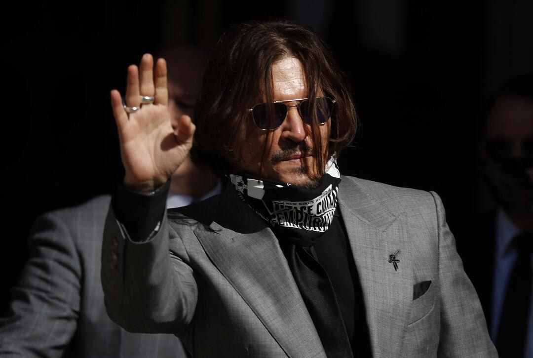 johnny depp amber heard trial