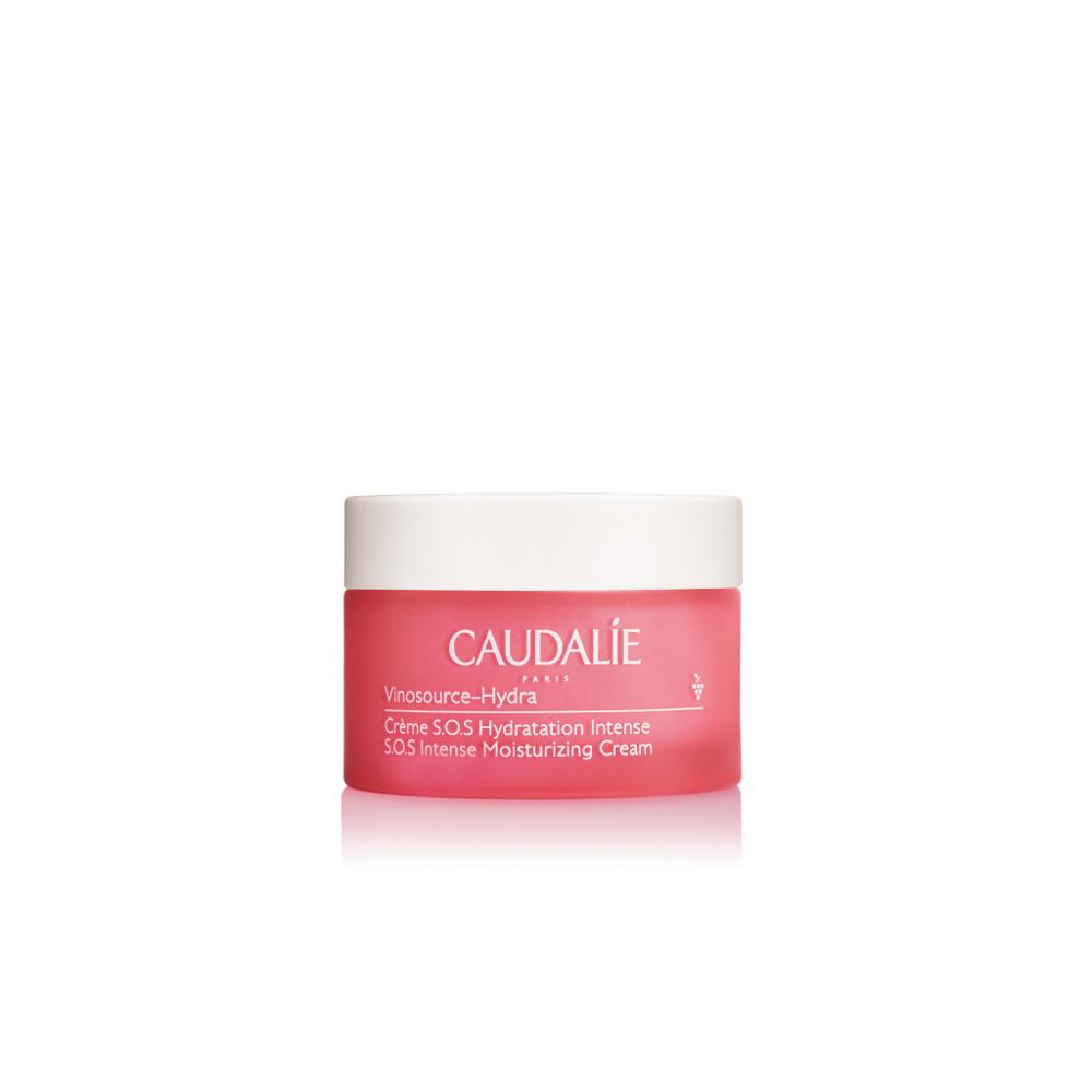 Caudalie Vinosource S.O.S Intense Moisturizing Cream 2