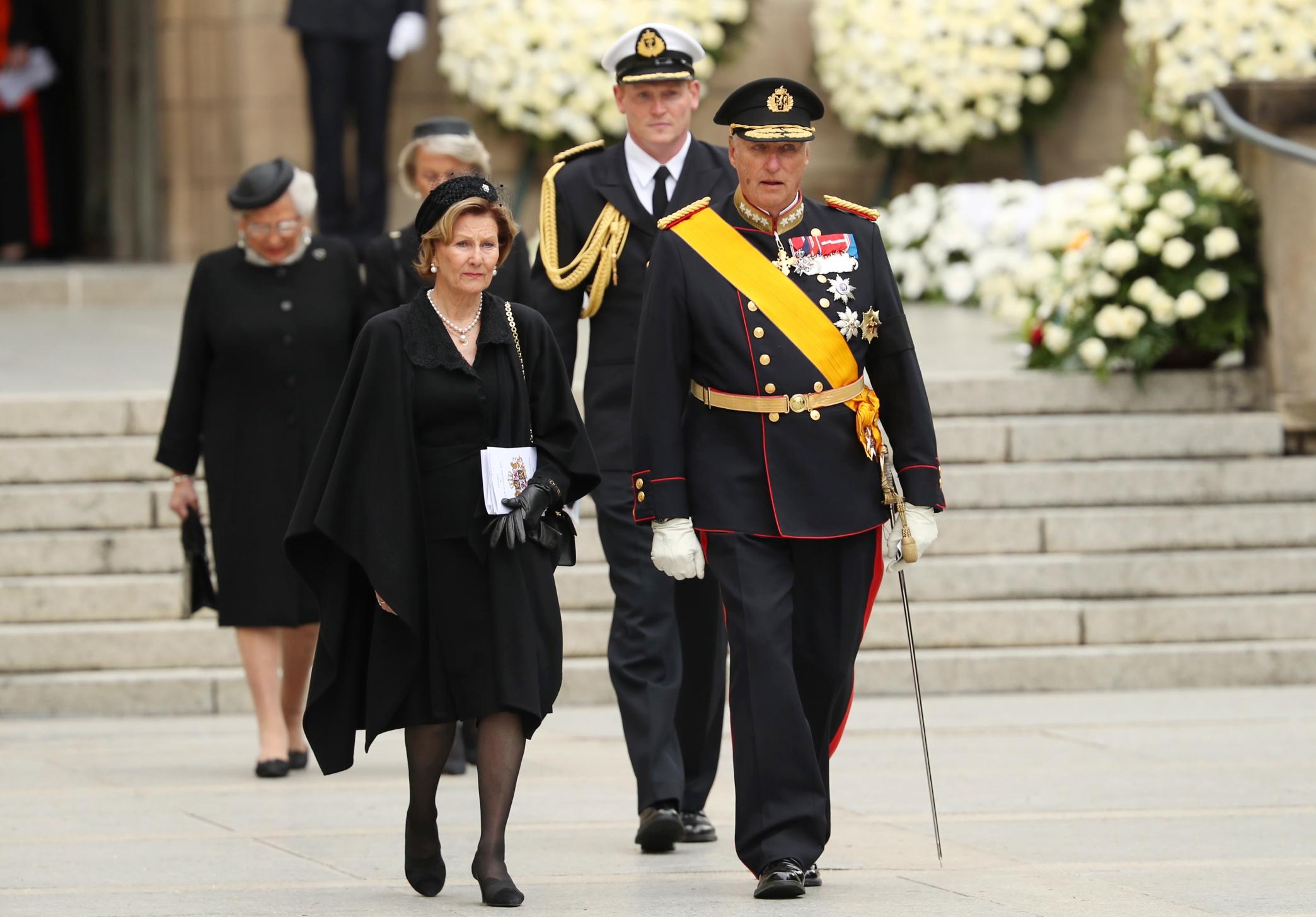 belgium royals