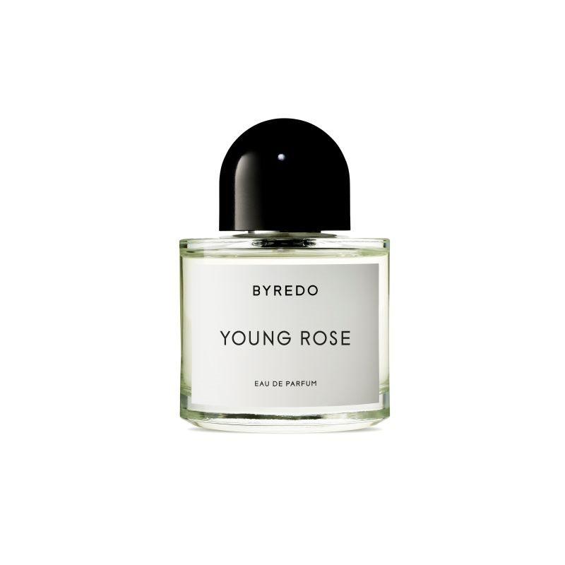 BYREDO YOUNG ROSE EAU DE PARFUM