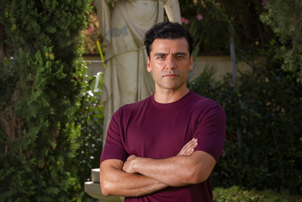 Oscar Isaac7