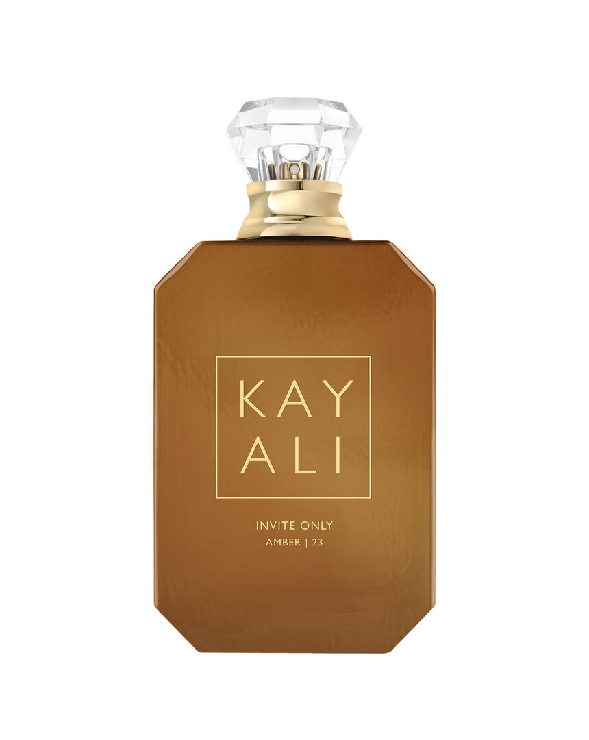 KAYALI INVITE ONLY AMBER L 23